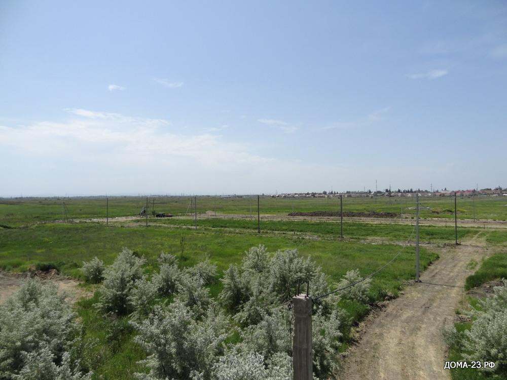Начало строительства нового коттеджного поселка АДМИРАЛТЕЙСКИЙ