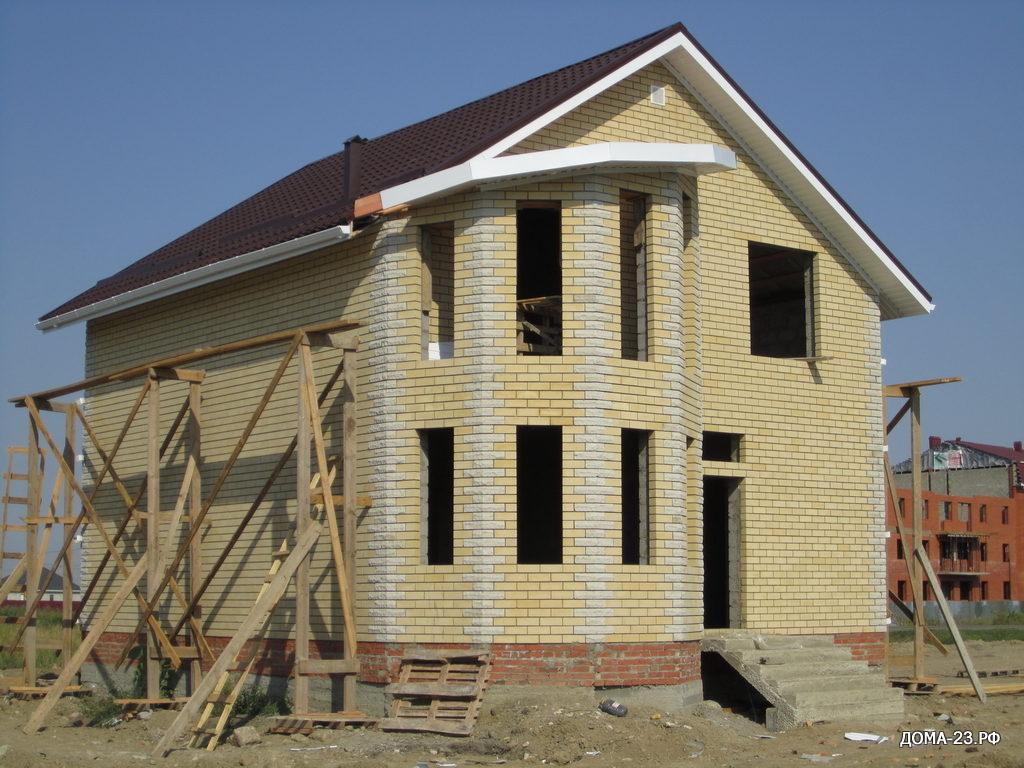 ул. Адмиралтейская, Дом 120м2 АДМИРАЛ, земельный участок 6 соток.