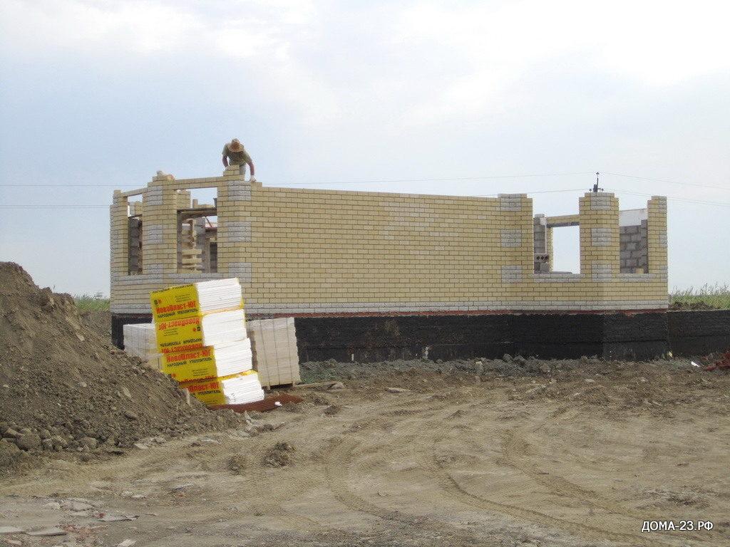 ул. Адмиралтейская, строительство коттеджей в коттеджном поселке АДМИРАЛТЕЙСКИЙ